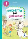 Oxford Handwriting For Qld Year 3