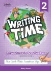 Writing Time Year 2 (NSW Foundation Style)