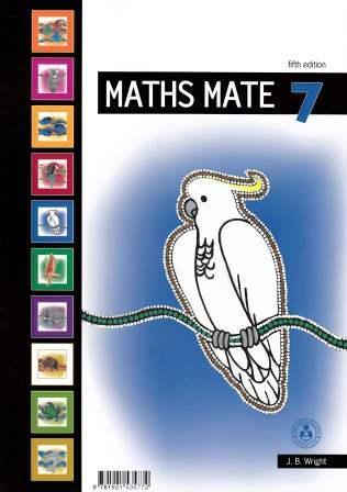 Maths Mate Homework Program - Mathematics - School & Office Supplies