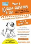 10 QUICK QUESTIONS A DAY YEAR 1 TERM 3