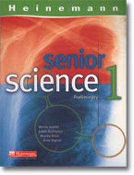 heinemann senior science preliminary 1 pdf