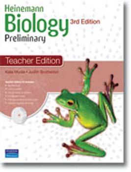 heinemann biology preliminary 3rd edition pdf